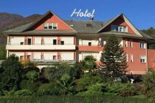 Capodanno all'Hotel Internazionale di Domodossola