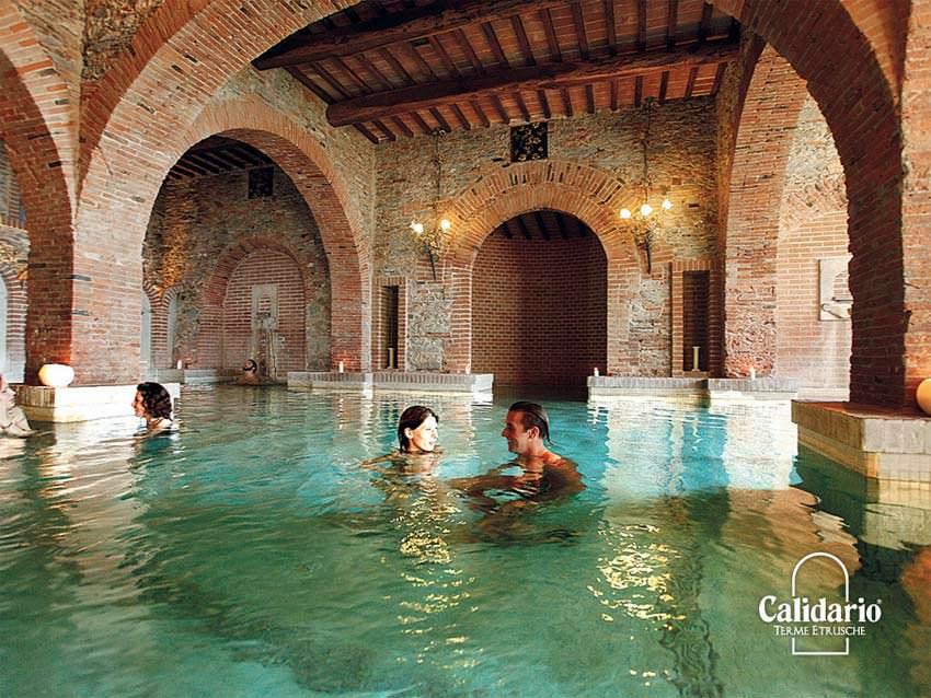 Terme di Comano: centro di Cure Termali in Trentino