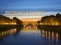 Capodanno nei ristoranti di Firenze