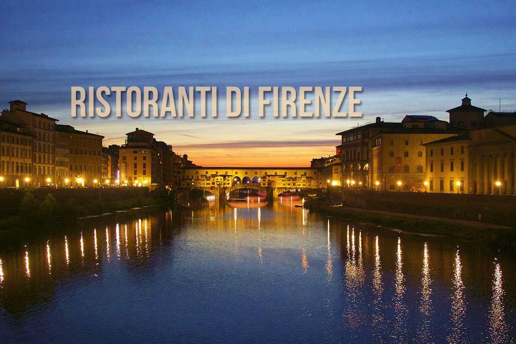 Ristoranti Di Firenze I Migliori Cenoni Di Capodanno 2020