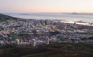 Capodanno in Sudafrica