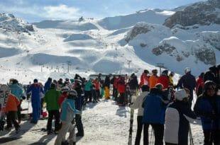 Capodanno in Austria a sciare: Ischgl