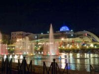 Capodanno in Albania a Tirana