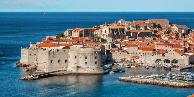 Capodanno a Dubrovnik