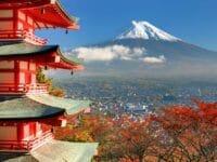 Capodanno in Giappone