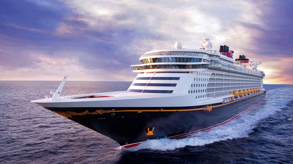 Disney Cruise: magiche crociere di capodanno (itinerari e offerte) - 2018