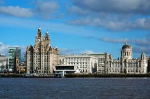 Capodanno a Liverpool
