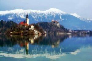 Capodanno in Slovenia