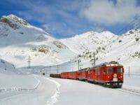 Capodanno in Svizzera