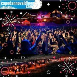 Capodanno: grande festa in Val di Non