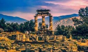 Capodanno minicrociera Grecia