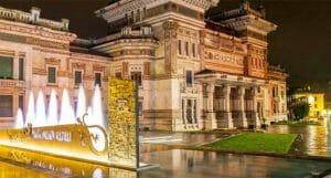 Capodanno Castello Ducato Parma e Piacenza