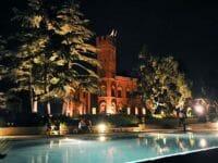 Capodanno al castello di Lajone in Piemonte