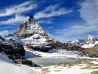 Capodanno a Cervinia e Valtournenche