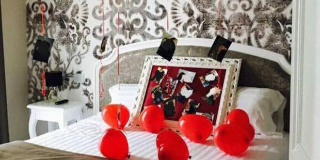 Capodanno in coppia: proposta hotel liolà