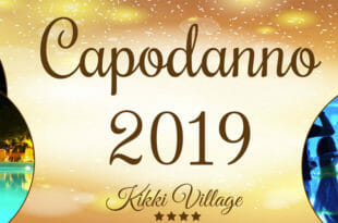 Capodanno al Kikki Village in Sicilia