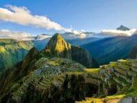 Capodanno in Perù