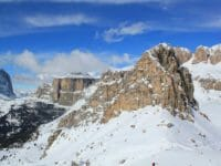 Capodanno Val di Fassa