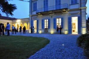 Capodanno a Villa Soave