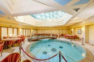 Hotel Duca d'Este: capodanno con centro benessere
