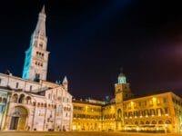 Capodanno a Modena