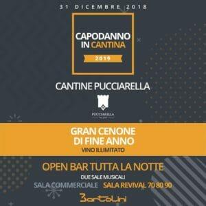 Capodanno Cantine Pucciarella