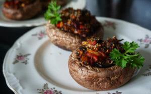 Capodanno Vegano in casa: le ricette giuste