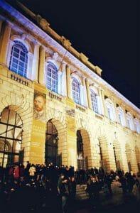 Capodanno a Verona in Gran Guardia