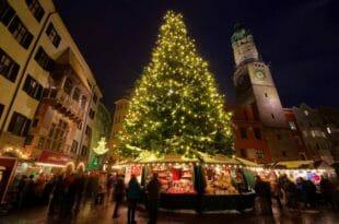 Capodanno a Innsbruck