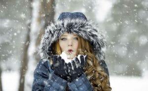 Previsioni meteo per il capodanno