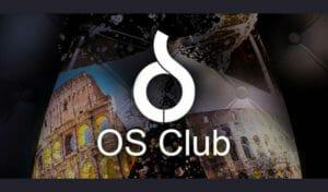OS Club - capodanno in discoteca