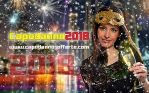 Capodanno 2018: le migliori offerte