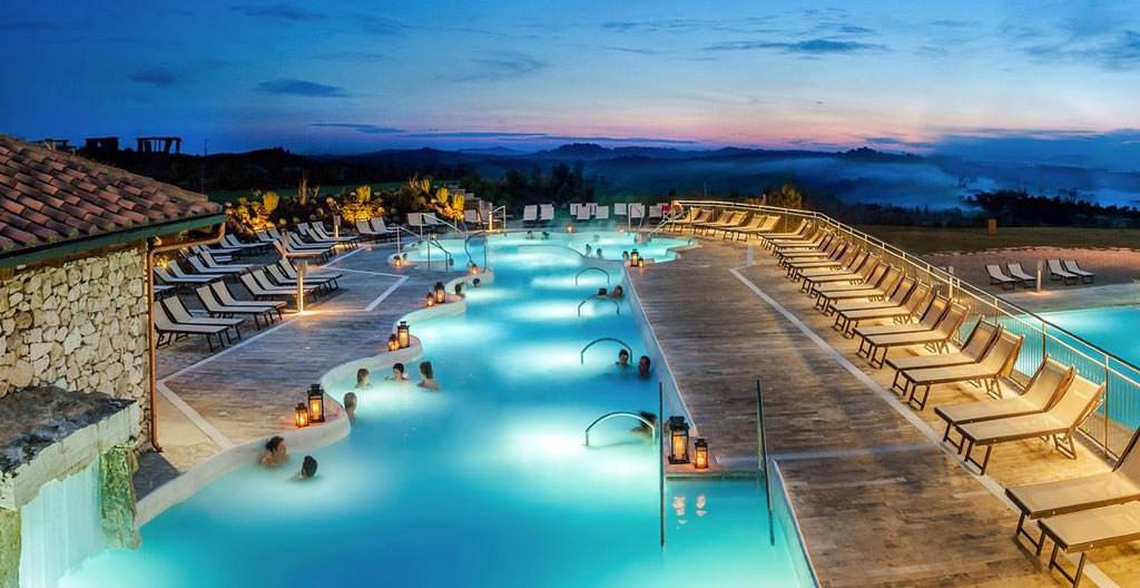 Hotel Terme Vicino Firenze