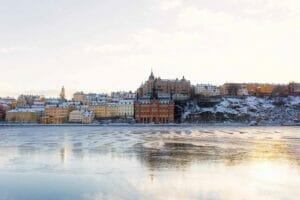 Capodanno a Stoccolma