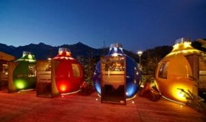 Mercatini di Natale Merano