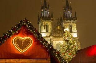 Praga: capodanno giovani
