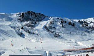 Località dove sciare a Natale