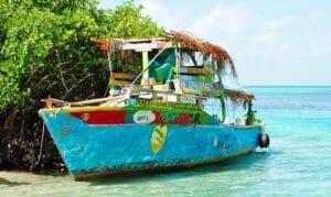 Capodanno Belize