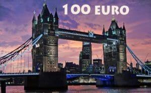 Top 5 capitali per capodanno con meno di 100 euro