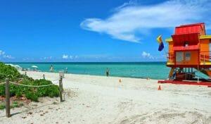 Capodanno Florida e Key West