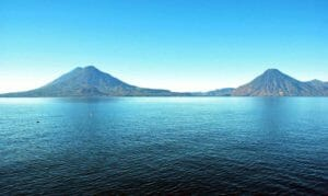 Capodanno in Guatemala