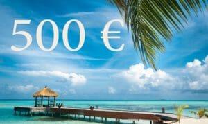 Capodanno mete esotiche 500 euro