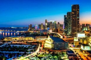 Capodanno a Miami