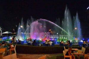 Tirana: relax experience