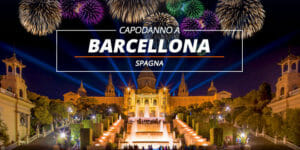 Capodanno a Barcellona by VGMania