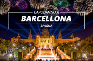 Capodanno a Barcellona by VGMania
