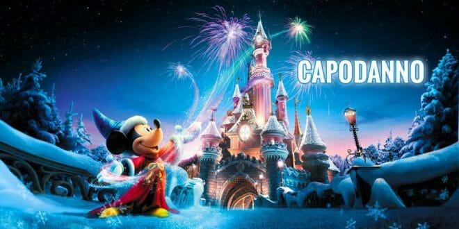Offerte Disneyland Paris Volo Hotel