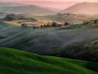 Capodanno Il Fregione Volterra Toscana