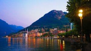 Capodanno a Lugano