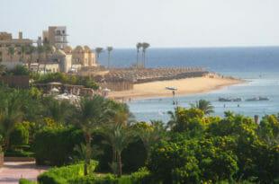 Capodanno Mar Rosso: le offerte